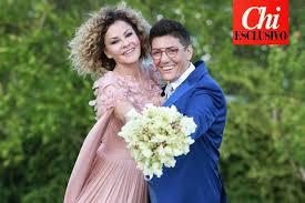 Eva Grimaldi sposa Imma Battaglia - Tua City Mag
