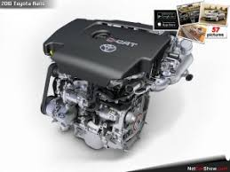 Get To Know The Toyota 2rz Engine. | Place Online