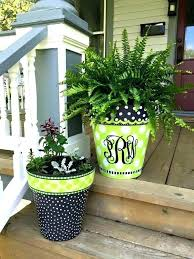 porch herb garden ideas porch herb garden ideas painted giant planters on porch steps porch herb