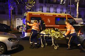 Image result for bataclan attack concert hall