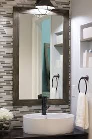 Backsplash for bathroom Half Vanity Backsplash Ideas On Glamorous Bathroom Vanity Backsplash Ideas Home Design Ideas Vanity Backsplash Ideas On Glamorous Bathroom Vanity Backsplash