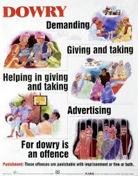 best fight against dowry system images women  dowry