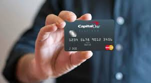 Reps who cant speak english was posted on jul 6, 2021. All You Need To Know About The Secured Mastercard Credit Card From Capital One Senhor Financas