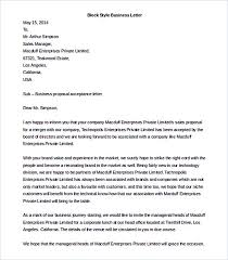 buisness letter template 38 business letter template options know which format to use