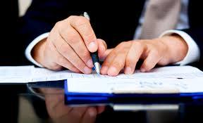 job offer letter template startup donut man writing job offer letter template
