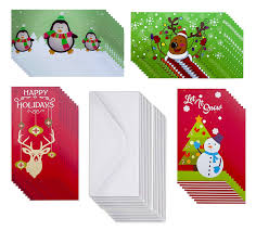 Christmas Design Checks Christmas Gift Card Holders With Envelopes Christmas Money Card Holder For Xmas Checks Gift Cards Or Cash Glitter Hot Stamps Designs 1 25 Count