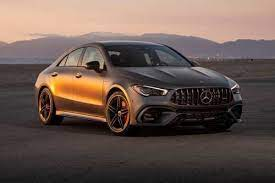 To get more information about the model go to mercedes benz cla. 2020 Mercedes Benz Cla Class Prices Reviews And Pictures Edmunds
