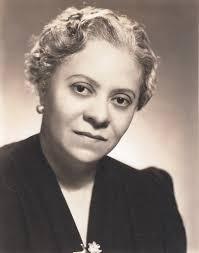 Florence Beatrice Smith Price (1887-1953) — Arkansas Women's Hall of Fame
