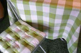 gingham large check tablecloths green white checks