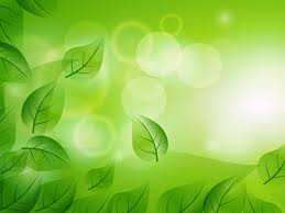 Ppt Templates Abstraction Leaf Cuts Powerpoint Abstract Green Free