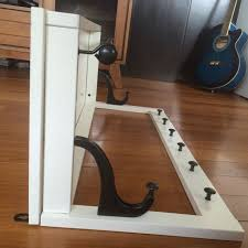 Ikea Hemnes Coat Rack IKEA Hemnes Hat Coat Rack White Home Furniture on Carousell 11