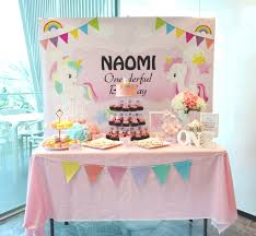 10 Amazing Themed Dessert Tables For Your Kids Birthday Parties