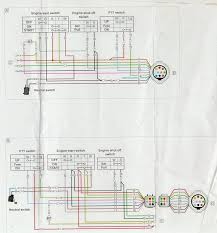 yamaha remote control wiring diagram the wiring diagram yamaha 703 control the hull truth boating and fishing forum wiring diagram