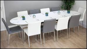 dining room 10 seat round extendable dining table 10 seat round extendable dining table contemporary