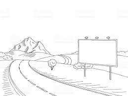 List of synonyms and antonyms of the word road sketch