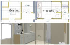 What Is The Sqft Of A Master Bath