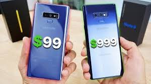Fake 999 Vs - Vloggest 9 Samsung Galaxy 99 9 Note
