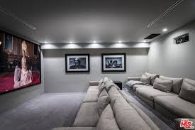 Home Theatres Designs Impressive Decorating Ideas