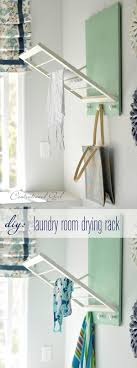 laundry furniture. Laundry Furniture. DIY Foldable Room Drying Rack Furniture