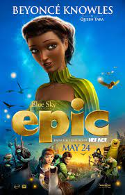 Epic Movie Poster (#11 of 21) - IMP Awards
