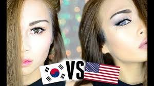 asian style makeup tutorial natural 2016 cara makeup natural ala korea berani merah dodoa makeup