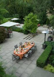 modern patio pavers. Perfect Modern View In Gallery Dining Area On A Paver Patio Throughout Modern Patio Pavers O
