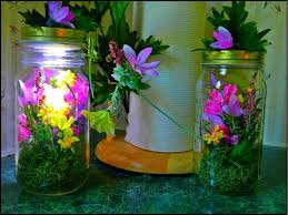 Decorative Things To Put In Glass Jars