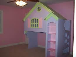 Little Girls Dream Bedroom Projects Details Hostetler Builders