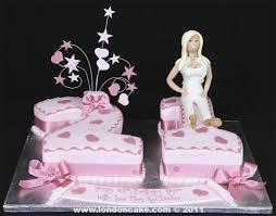 21st Birthday Cakes For Female Images Birthdaycakeformomcf