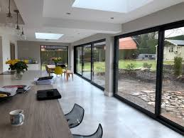 large sliding glass doors cmc aluminium