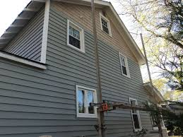 awesome vinyl siding material for nj homeowners image cost of new on house ideas and styles