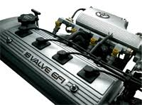 Toyota engines review