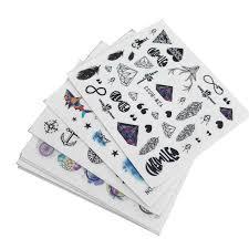 <b>Lovely</b> набор <b>наклеек для ногтей</b> — купить в интернет-магазине ...
