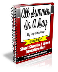 ray bradbury essay essays university students all summer in a day  essays university students all summer in a day essay all summer in a day ray bradbury