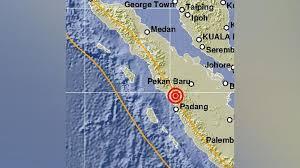 Kompas gempa bumi hari ini, rabu (14 4 2021) mengguncang selatan jawa barat dengan kekuatan m 5,1. 7efqu60cpfuwsm