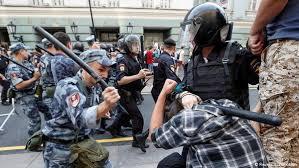 Картинки по запросу избиения демонстрантов женщин в россии