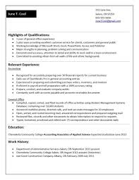 Sample Resume For Working Students With No Work Experience resume no working experience Yelommyphonecompanyco 21