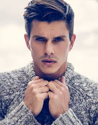 Best Hairstyle Ever For Men 40 Hairstyles For Thick Hair Mens Interesting Faces 16 Year