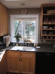 Kitchen Sink Window Projects Northwoods Construction