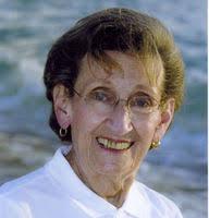 Genevieve Chapman Obituary (1925 - 2018) - The Observer-Dispatch