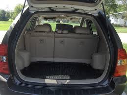 kia sportage 2000 interior. 2000 kia sportage interior 206