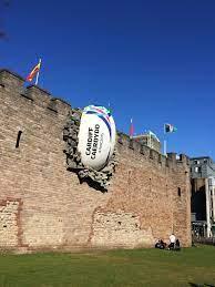 Cardiff Rugby Wales - Kostenloses Foto auf Pixabay