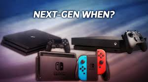 Image result for next generation consoles