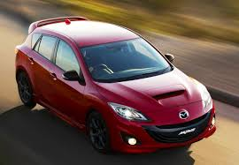 Tunehouse Mazda3 MPS: 240kW Spec C performance upgrade ...