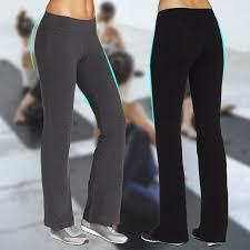 <b>Wide Leg</b> Fitness Sport Pants <b>Women Loose</b> High Waist Running ...