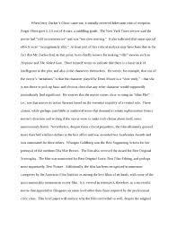 essay simple topics zoos