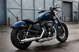 motorcycle maniac 2012 harley davidson sportster iron 883