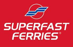 Greek ferry operator - Superfast Ferries - Danae.Travel Blog