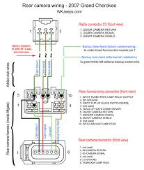 jeep liberty trailer wiring diagram dolgular com