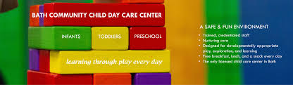 Free Day Care Bath Community Child Day Care Catholic Charities Steuben